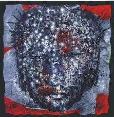 art contemporain,passion,giotto,kijno,vilnet,piétas,caréme,croix,tête couronnée d'épines,ttohumnité crucifiée